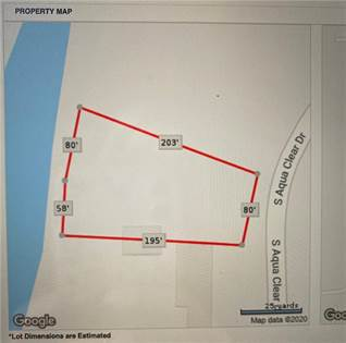 Lots And Land for sale in S Aqua Clear Drive, Mustang, OK, 73064