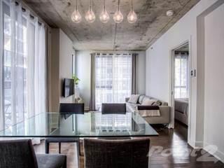 Apartment for sale in 185 Rue du Seminaire, #707, Montreal, Quebec