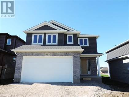 Single Family for sale in 619 KETTER Way, Plympton - Wyoming, Ontario