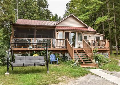 Residential Property for sale in 220 Lake Dalrymple Road, Kawartha Lakes, Ontario