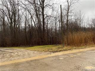 Land for sale in 0000 HANFORD, Canton, MI, 48187