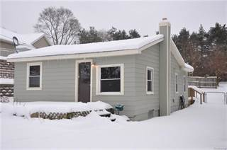 Single Family for sale in 6601 WINDIATE Road, Waterford, MI, 48329