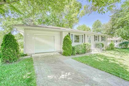Residential Property for sale in 5322 ANN HACKLEY Road, Fort Wayne, IN, 46835