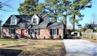 Single Family for sale in 425 Elmont Road, Virginia Beach, VA, 23452