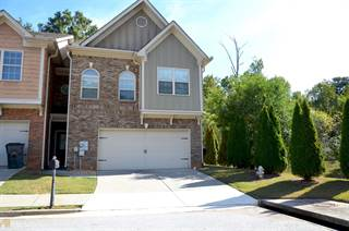 Townhouse for sale in 1143 Miss Irene, Lawrenceville, GA, 30044