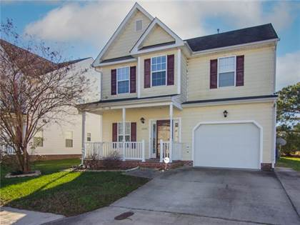 Residential Property for sale in 1016 Snead Drive, Suffolk, VA, 23434