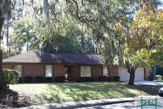Single Family for sale in 603 Berwick Drive, Savannah, GA, 31406