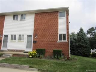 Condo for sale in 8764 Kaltz, Center Line, MI, 48015