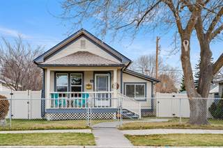 Single Family for sale in 375 2nd Avenue West North, Kalispell, MT, 59901