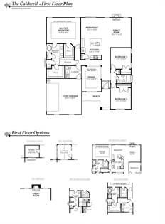 Singlefamily for sale in 8543 Hartridge Drive, Chesterfield, VA, 23832
