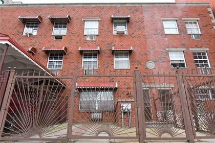 Multifamily for sale in 812 E 175th Street, Bronx, NY, 10460