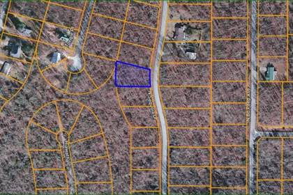 Lots And Land for sale in 503 N Sequoia Dr, Horseshoe Bend, AR, 72512