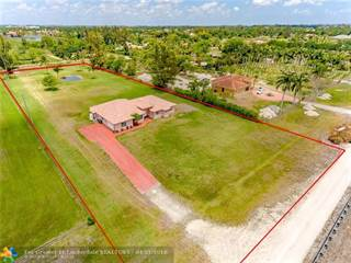 Single Family for sale in 14501 SW 48th Ct, Miramar, FL, 33027