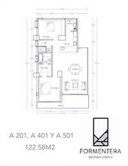 Apartment for sale in Hacienda Desarrollo Punta Mita Lote G-1/3 000, MO, 63732