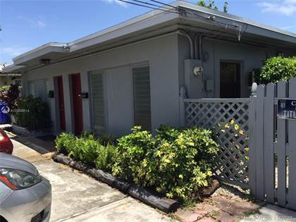 Multifamily for sale in 2871 SW 39th Ave, Miami, FL, 33134