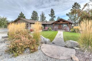 Single Family for sale in 599 Groff LN, Stevensville, MT, 59870