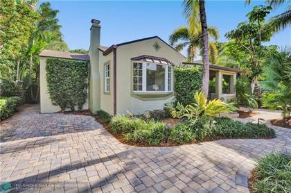 Residential Property for sale in 1109 NE 3rd St, Fort Lauderdale, FL, 33301