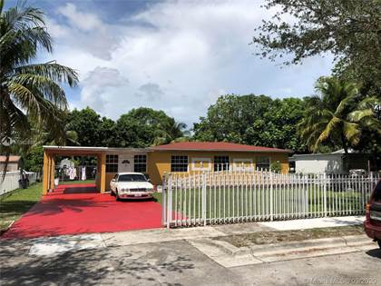 Residential Property for sale in 1645 NW 130th St, North Miami, FL, 33167