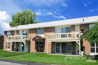 Apartment for rent in Hillcrest Village - 2 Bedroom, 2 Bath 975 sq. ft., Greater Niskayuna, NY, 12309