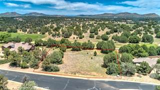 Land for sale in 15365 N Badlands Circle , Prescott, AZ, 86305