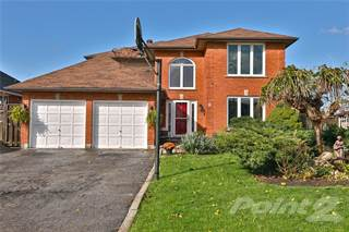 Residential Property for sale in 8 Milkyway Drive, Hamilton, Ontario