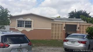 Single Family for sale in 3708 Island Dr, Miramar, FL, 33023