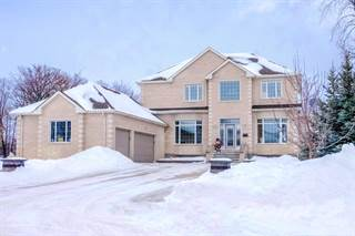 Single Family for sale in 8 Deerwood Place, Headingley, Manitoba