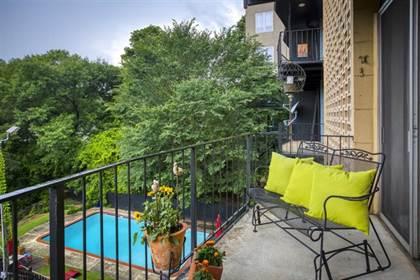 Residential for sale in 120 Alden Avenue NW D4, Atlanta, GA, 30309