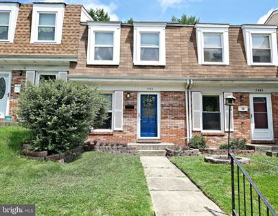 Residential Property for sale in 3442 SANTEE ROAD, Carney, MD, 21236