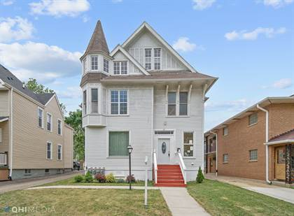 Multifamily for sale in 212 North West Street, Waukegan, IL, 60085