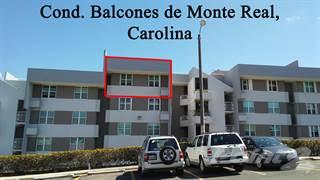 Condo for sale in Balcones de Monte Real, Carolina, PR, 00987