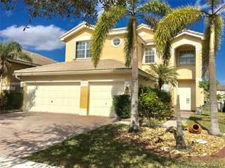 Single Family for sale in 16417 SW 31st St, Miramar, FL, 33027