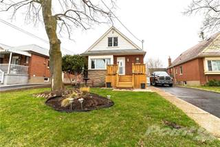 Residential Property for sale in 107 East 42nd Street, Hamilton, Ontario, L8T 3A2