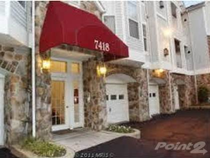 Residential Property for sale in 7418 Hindon Cir #B1204, Baltimore, MD 21244, Milford Mill, MD, 21244