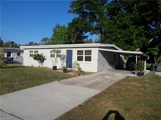 Single Family for sale in 1324 Brookhill DR, Fort Myers, FL, 33916