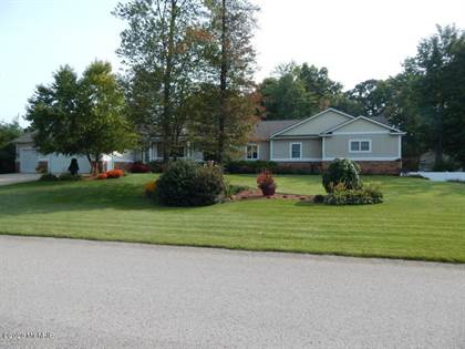 Residential Property for sale in 5810 Chandonnet Drive, Greater Fruitport, MI, 49415