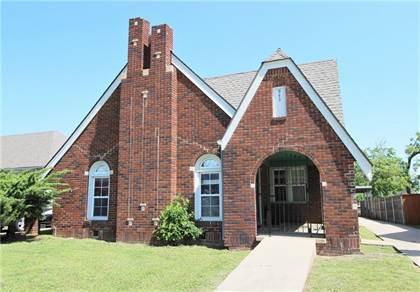Residential Property for sale in 943 NE 19th Street, Oklahoma City, OK, 73105