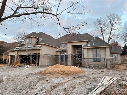 Residential Property for sale in 6929 S Delaware Place, Tulsa, OK, 74136