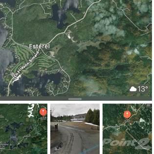 Lots And Land for sale in Chemin de Chertsey, Sainte-Marguerite-du-Lac-Masson, Quebec, J0T1L0