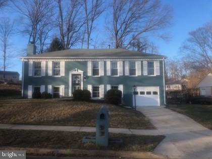 Residential Property for sale in 5300 LANSING DRIVE, Temple Hills, MD, 20748