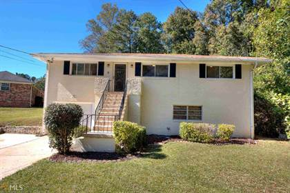 Residential for sale in 3533 Highwood Dr SW, Atlanta, GA, 30331