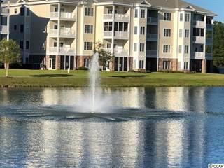 Condo for sale in 4820 Magnolia Lakes Drive 103, Myrtle Beach, SC, 29577