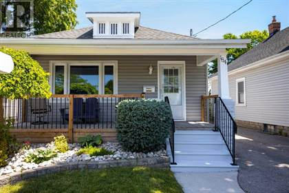 Single Family for sale in 184 EAST ST, London, Ontario, N5Z2R9