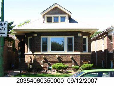 Residential Property for sale in 8446 South Blackstone Avenue, Chicago, IL, 60619