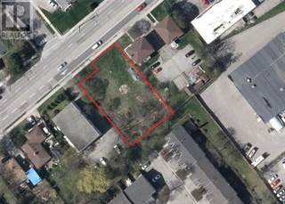 Land for sale in 541 Victoria Street South Street S, Kitchener, Ontario