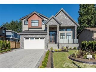 Single Family for sale in 4770 209 STREET, Langley, British Columbia