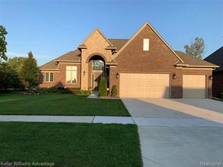 Single Family for sale in 54958 LAWSON CREEK Drive, Greater Sterling Heights, MI, 48316