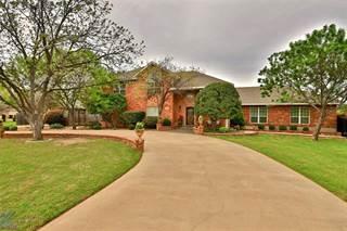 Single Family for sale in 4900 Meadow Drive, Abilene, TX, 79606