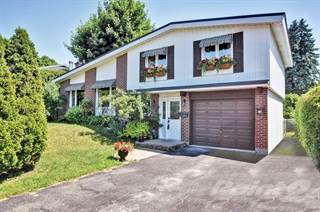 Residential Property for sale in 38 Ettrick Crescent, Ottawa, Ontario