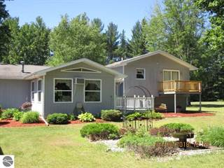 Residential Property for sale in 12571 Coster Road, Fife Lake, MI, 49633